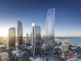 Off The Plan Gold Coast Apartments For Sale Hilton